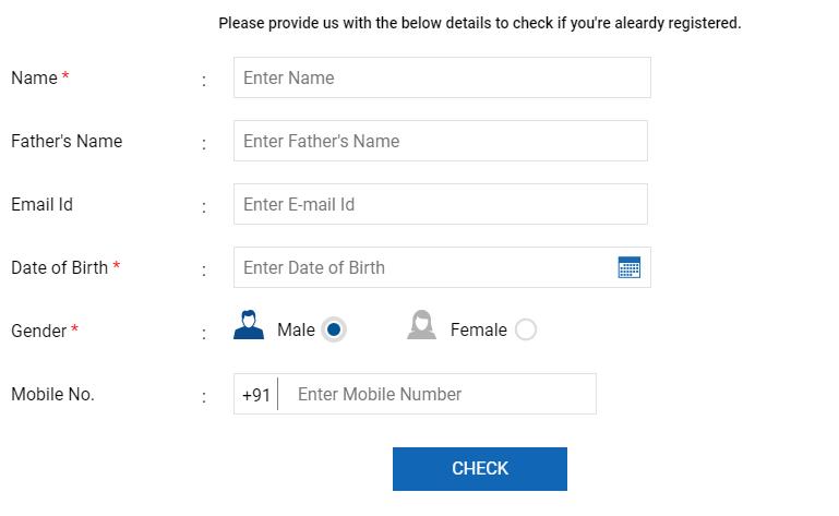 Khelo India Registration 2019 Login